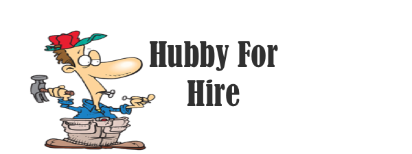 Hubby for Hire Handyman Services Richmond, BC